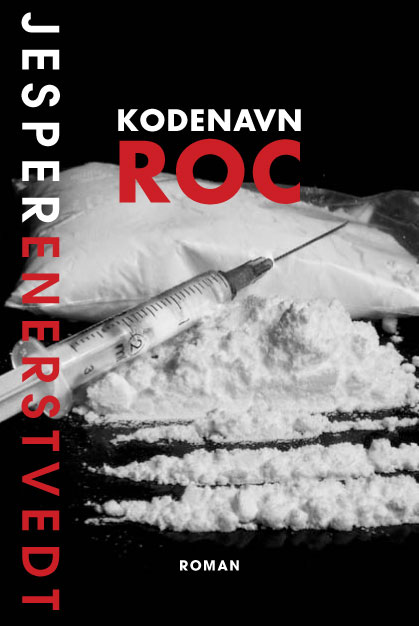 Kodenavn ROC - cover